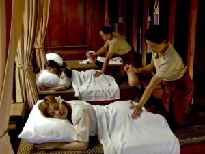 thai massasje oslo